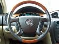 2009 Gold Mist Metallic Buick Enclave CXL  photo #21