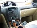 2009 Gold Mist Metallic Buick Enclave CXL  photo #22