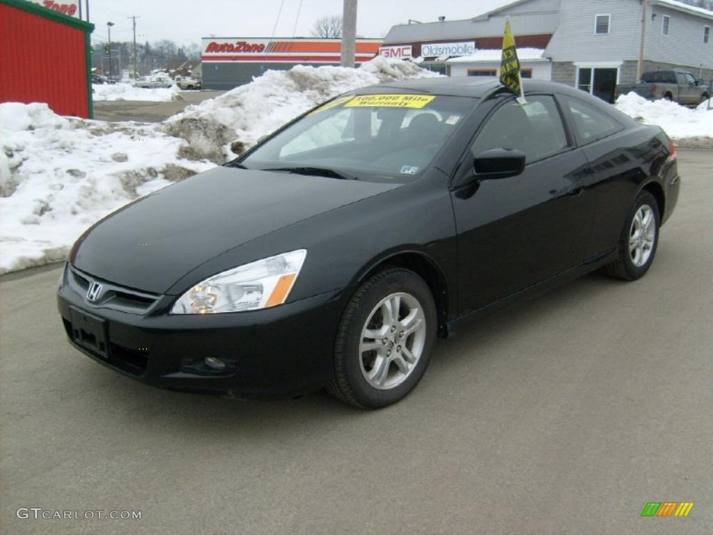 Honda Accord EX Coupe