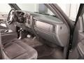 2002 Onyx Black Chevrolet Silverado 1500 LS Crew Cab 4x4  photo #5