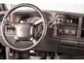 2002 Onyx Black Chevrolet Silverado 1500 LS Crew Cab 4x4  photo #7