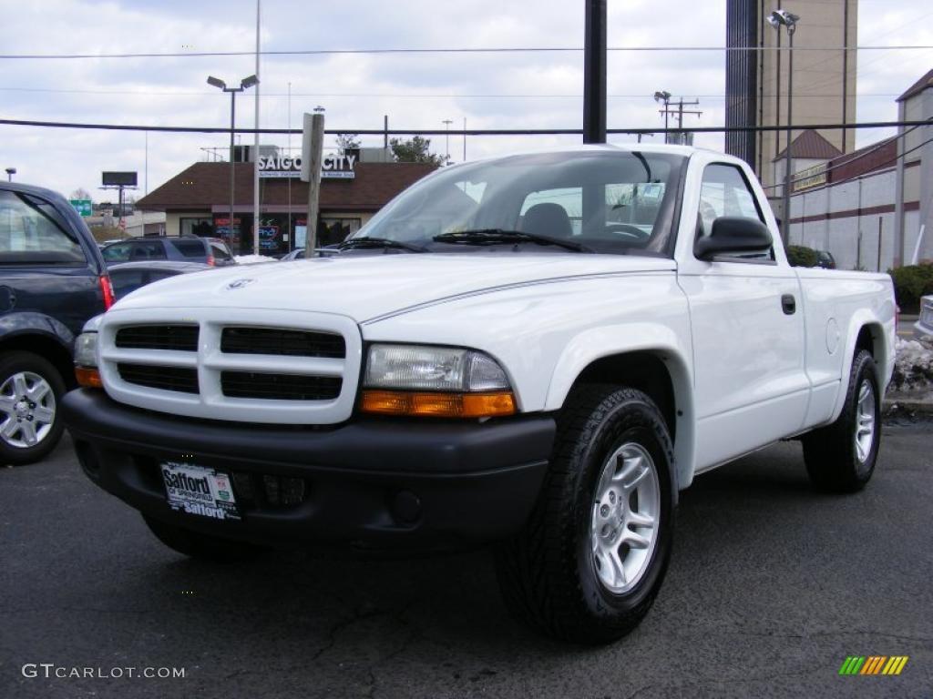 on 2006 Dodge Dakota Extended Cab