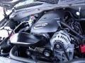2006 Graystone Metallic Chevrolet Silverado 1500 Z71 Crew Cab 4x4  photo #29