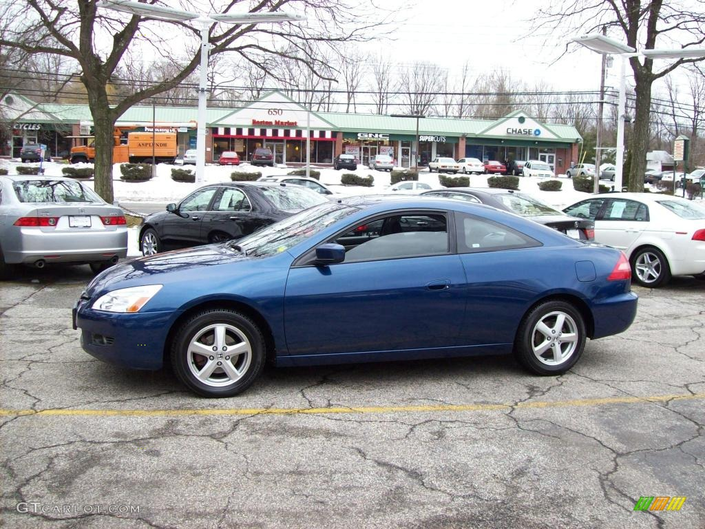 Great Honda Accord EX Coupe