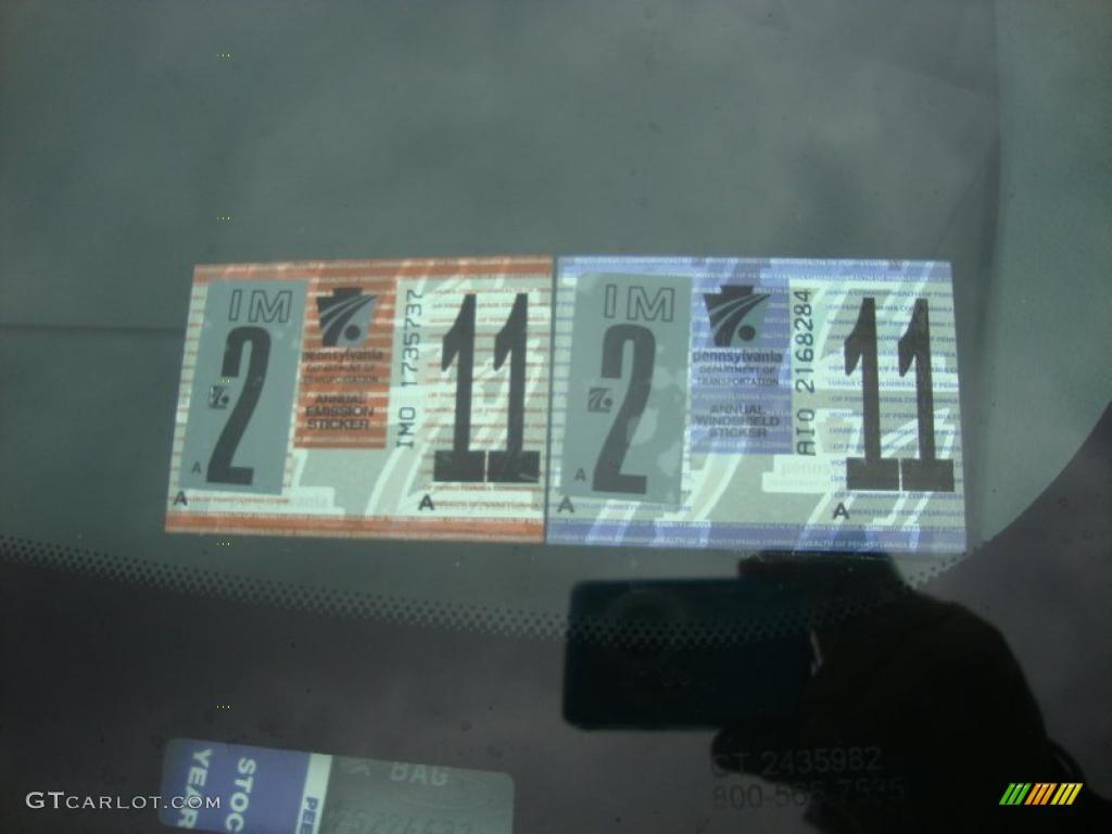 2007 Mustang V6 Premium Coupe - Vista Blue Metallic / Light Graphite photo #30