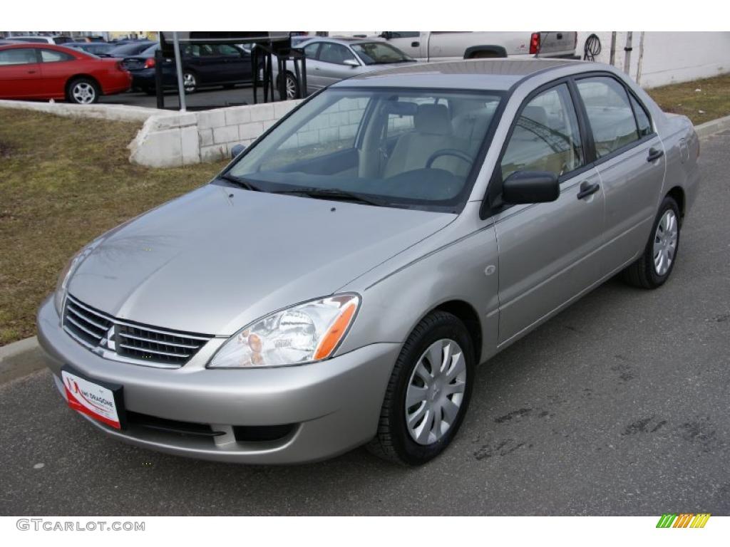 Mitsubishi lancer 2007 es