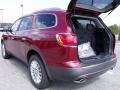 2010 Red Jewel Tintcoat Buick Enclave CXL  photo #14