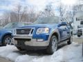 Blue Flame Metallic 2010 Ford Explorer Gallery