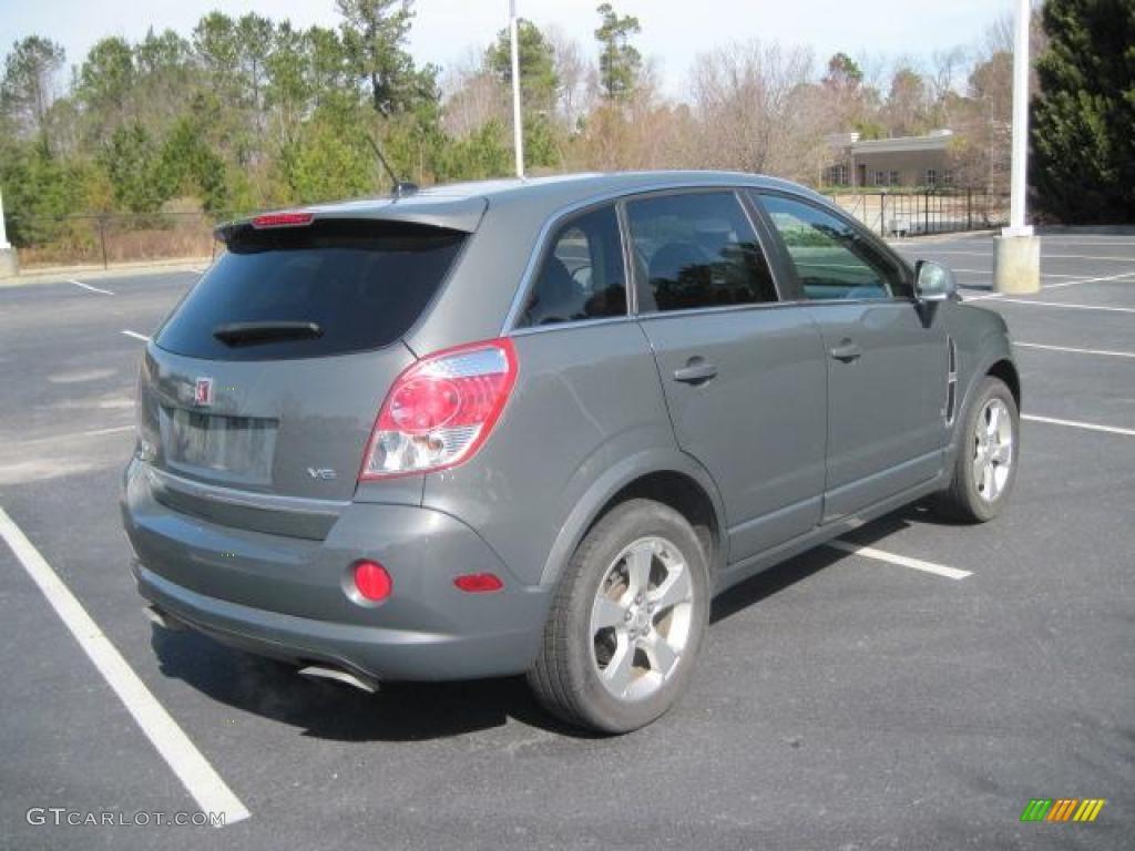 2008 techno gray saturn vue red line 26595823 photo 2 car color galleries. Black Bedroom Furniture Sets. Home Design Ideas