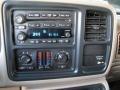 2003 Light Pewter Metallic Chevrolet Silverado 3500 LS Extended Cab 4x4 Dually  photo #15