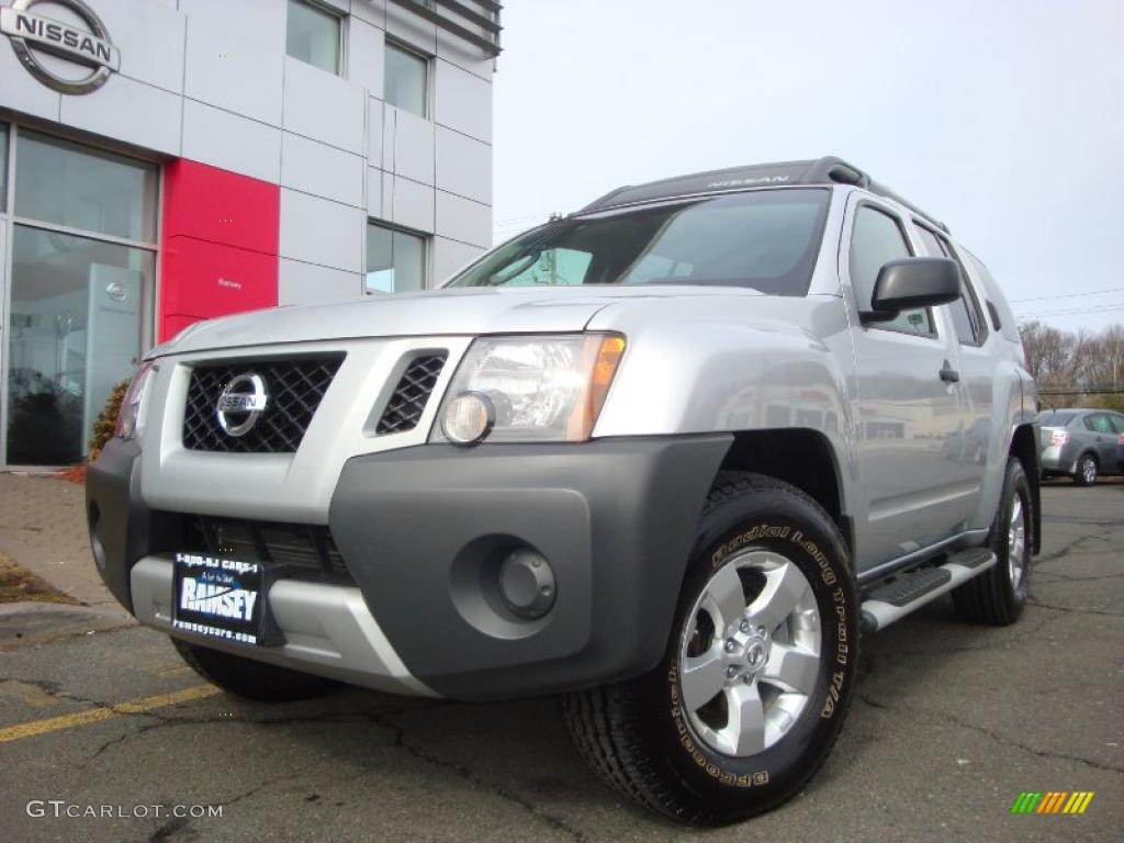 Nissan Xterra Paint Color Codes