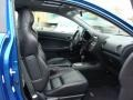 2006 Vivid Blue Pearl Acura RSX Sports Coupe  photo #17