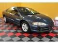 2002 Steel Blue Pearlcoat Dodge Intrepid SE #26673327