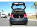 2004 Black Chevrolet Aveo Hatchback  photo #5