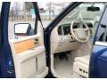 2007 Dark Blue Pearl Metallic Lincoln Navigator L Luxury 4x4  photo #10