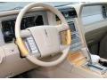 2007 Dark Blue Pearl Metallic Lincoln Navigator L Luxury 4x4  photo #11