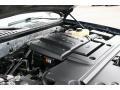 2007 Dark Blue Pearl Metallic Lincoln Navigator L Luxury 4x4  photo #16