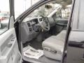 2006 Brilliant Black Crystal Pearl Dodge Ram 1500 Sport Quad Cab 4x4  photo #8