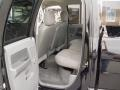 2006 Brilliant Black Crystal Pearl Dodge Ram 1500 Sport Quad Cab 4x4  photo #18