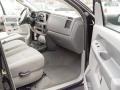 2006 Brilliant Black Crystal Pearl Dodge Ram 1500 Sport Quad Cab 4x4  photo #21