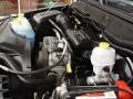 2006 Brilliant Black Crystal Pearl Dodge Ram 1500 Sport Quad Cab 4x4  photo #29