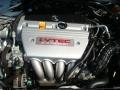 2008 Premium White Pearl Acura TSX Sedan  photo #30