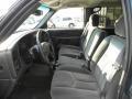 2006 Graystone Metallic Chevrolet Silverado 1500 LT Crew Cab  photo #9