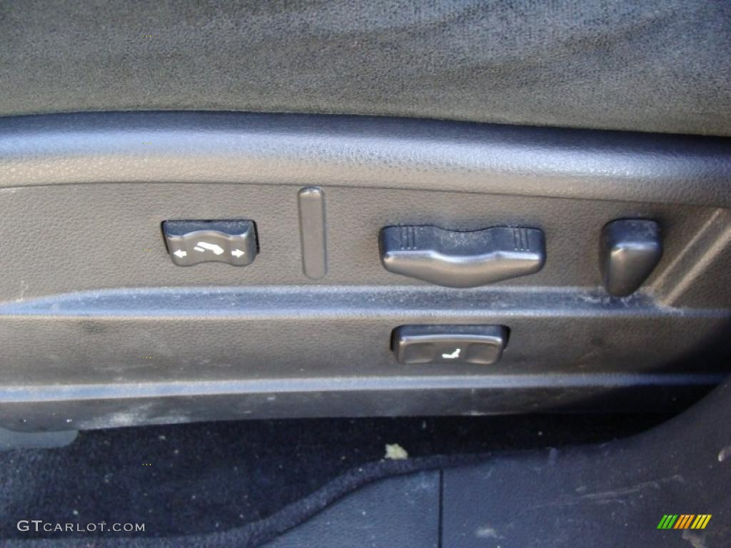 2007 Murano SL AWD - Brilliant Silver Metallic / Charcoal photo #12