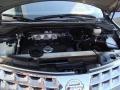 2007 Brilliant Silver Metallic Nissan Murano SL AWD  photo #25
