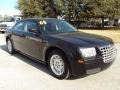 2005 Brilliant Black Crystal Pearl Chrysler 300   photo #10