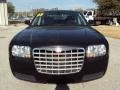 2005 Brilliant Black Crystal Pearl Chrysler 300   photo #13