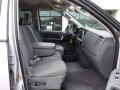 2006 Bright Silver Metallic Dodge Ram 1500 Sport Quad Cab 4x4  photo #18