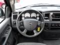 2006 Bright Silver Metallic Dodge Ram 1500 Sport Quad Cab 4x4  photo #21