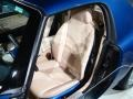 2002 Topaz Blue BMW Z8 Roadster  photo #5