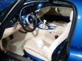 2002 Topaz Blue BMW Z8 Roadster  photo #6