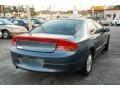 2001 Steel Blue Pearlcoat Dodge Intrepid SE  photo #9