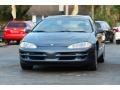 2001 Steel Blue Pearlcoat Dodge Intrepid SE  photo #11