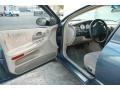 2001 Steel Blue Pearlcoat Dodge Intrepid SE  photo #18