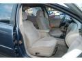 2001 Steel Blue Pearlcoat Dodge Intrepid SE  photo #23