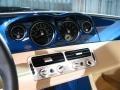 2002 Topaz Blue BMW Z8 Roadster  photo #8