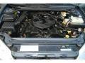 2001 Steel Blue Pearlcoat Dodge Intrepid SE  photo #32