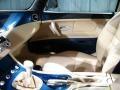 2002 Topaz Blue BMW Z8 Roadster  photo #12