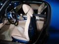 2002 Topaz Blue BMW Z8 Roadster  photo #13
