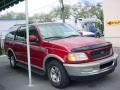 Laser Red 1998 Ford Expedition Gallery