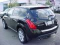 2006 Super Black Nissan Murano S  photo #6