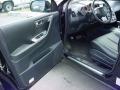 2006 Super Black Nissan Murano S  photo #10