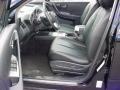 2006 Super Black Nissan Murano S  photo #11