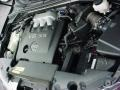 2006 Super Black Nissan Murano S  photo #16