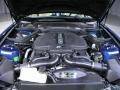 2002 Topaz Blue BMW Z8 Roadster  photo #17