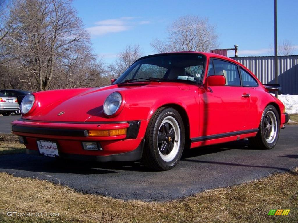 1985 guards red porsche 911 carrera coupe 26881823 gtcarlot guards red porsche 911 vanachro Image collections